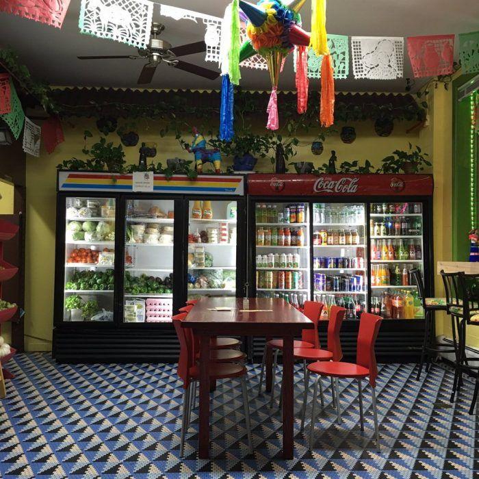 Mexican Restaurants Westchester Best