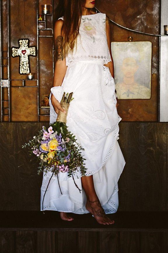 *INSPIRACIÓN - Vestidos de novia con lindos detalles para tu casamiento/boda, mirá más en http://www.wedstyle.com.ar/wedstyle/blog/proveedor/vestidos-detalles/