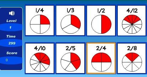 Powtórka z matematyki – dodawanie i odejmowanie ułamków zwykłych lekcja 3