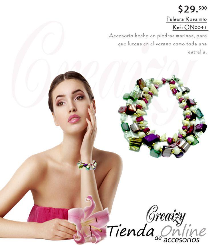 Accesorios, bisuteria, lazos, hair bow, moños, pinzas, moda, fashion, diademas, balacas, regalos, obsequios www.creaizy.com