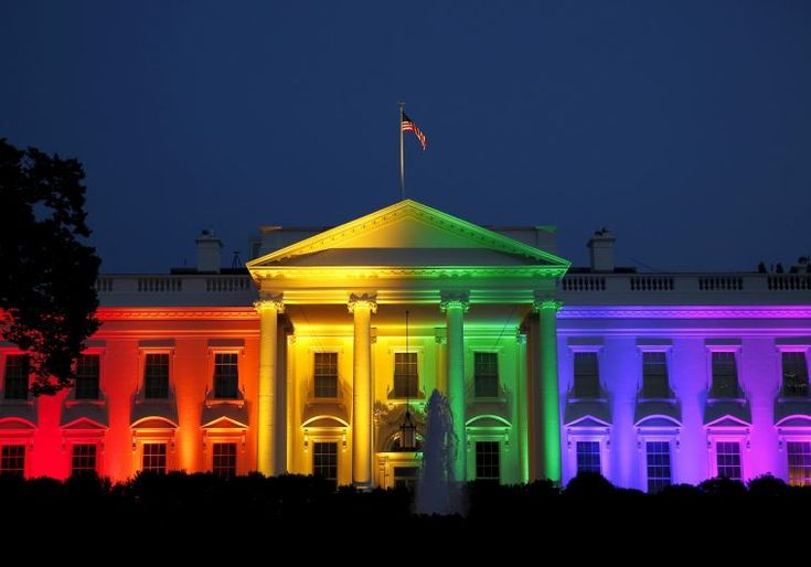 Obama Invites Disaster With 'LGBT' Pride Month