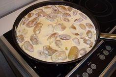 Recette de Filet mignon au reblochon : la recette facile