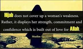 hijab quotes - Google Search