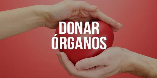 ¿Es pecado donar órganos?
