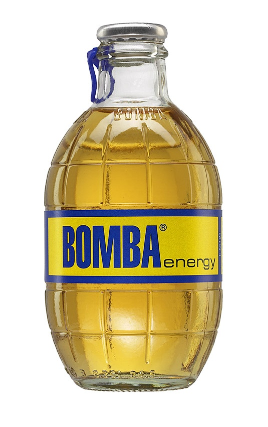 Bomba Energy Drink