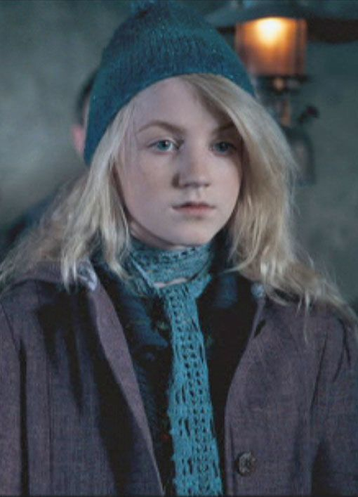 Day 11. The character I relate to the most is probably Luna Lovegood. I'm a bit weird, and I tend to be on the outcast side because of my weirdness. She's the one I feel is the closest to my personality but not quite. But, because of her vastly differing interests from other people, I can definitely relate.