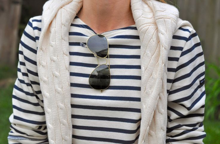 1000 images about saint james on pinterest audrey for St james striped shirt