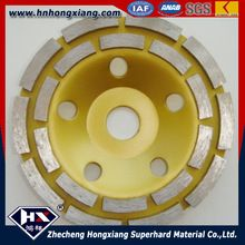 Diamond Cup Wheel, Diamond Cup Wheel direct from Zhecheng Hongxiang Superhard Material Co., Ltd. in China (Mainland)