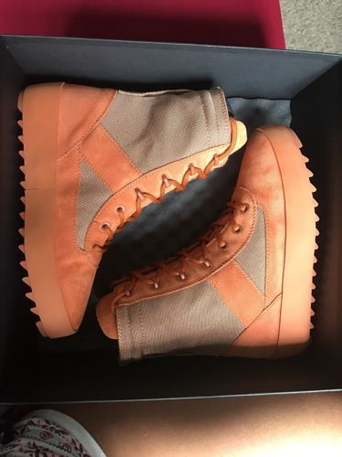 low priced 3b1aa 1e9f0 Yeezy Season 3 Military Boots Rock Size 39   Men s Shoes   Pinterest    Boots, Yeezy season and Yeezy season 3
