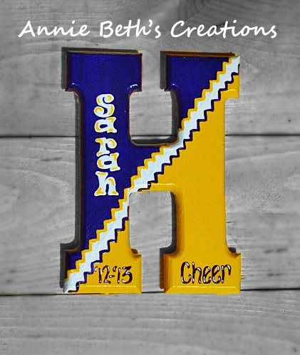 1000 images about cheerleading on pinterest for Cheerleading arts and crafts