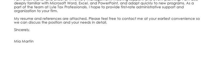 Administrative assistant cover letter 2014 letter for Executive assistant cover letter 2014