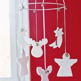 Decorazioni natalizie fai da te - Natale fai da te | Donna Moderna