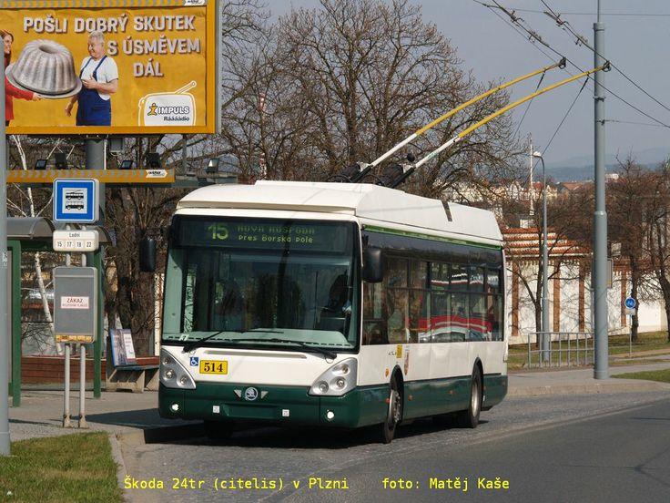 Škoda 24tr (Citelis)