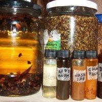 Egyptian Musk Oil Recipe