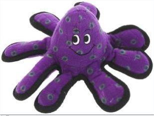 Tuffys Octopus Dog Toy