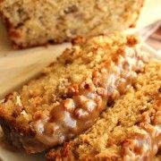Apple Praline Bread 3