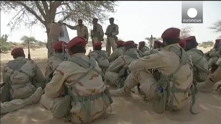 Elite forces from the US, Britain and other western countries have begun training African Union troops in Chad. 21/02/15   Chad, Niger, Nigeria, Cameroon and Benin have joined forces in a new coalition with