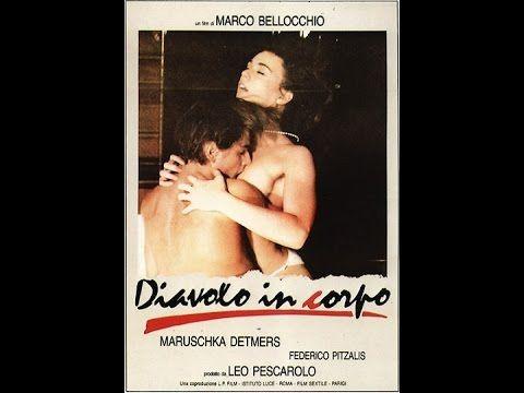 Le Diable Au Corps - 1986 [Film Complet]
