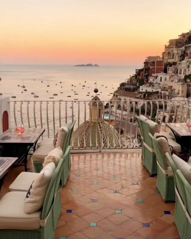 The Greatest Accommodations in Positano|Amalfi Coast