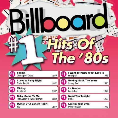top songs of the 80s billboard