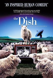 """From our blog, all about """"The Dish"""" screening at Crossroads International Film Festival in Corvallis, Oregon during February 2014."""
