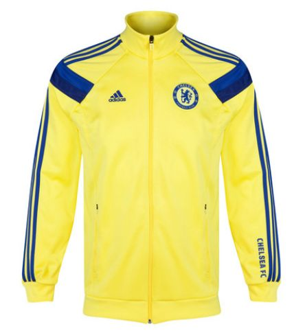 Chelsea UCL Anthem Jacket  Chelsea London Official Merchandise Available at www.itsmatchday.com