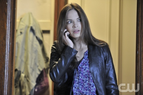 """Beauty And The Beast -- """"All In"""" -- Pictured: Kristin Kreuk as Catherine -- Photo: Sven Frenzel/The CW -- © 2012 The CW Network, LLC. All rights reserved."""