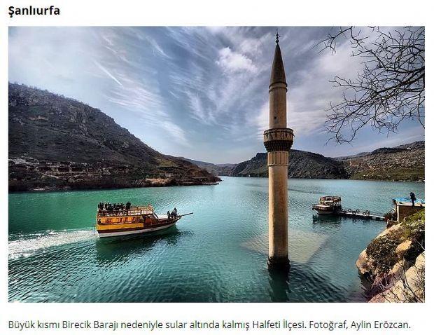 Urfa -Turkey