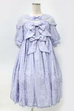 Image 1: Angelic Pretty / Shadow Dream Carnival dress