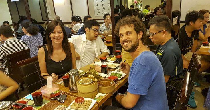 Tim Ho Wan; goedkoopste Michelin Sterrestaurant ter wereld