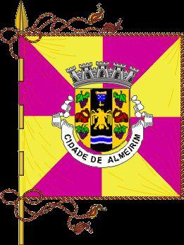 Bandeira de Almeirim