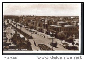Baghdad 1956´-Battawen aveneu n°18-BEFORE ANARCHY-BEFORE WAR................... - Delcampe.it