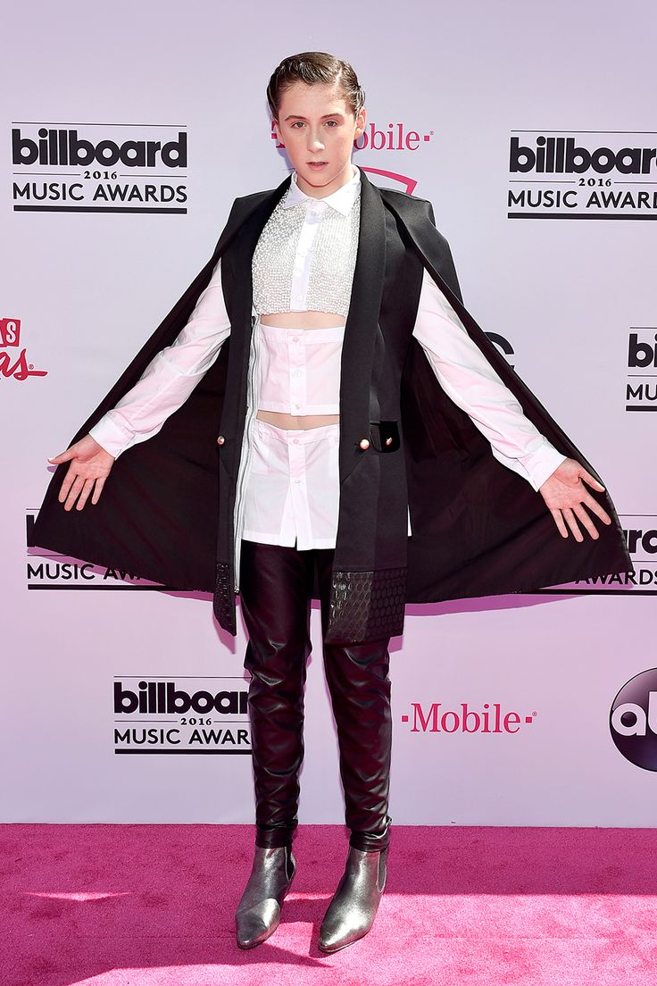 Trevor Moran at the BMA's
