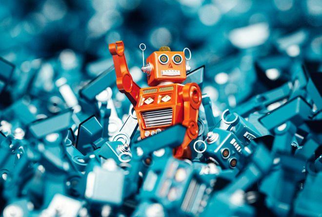 The Koyal Group Info Mag Review - Från Science Fiction till verkligheten: utvecklingen av artificiell intelligens  En gång var bara en illusion av några våra mest berömda science fiction-författare, artificiell intelligens (AI) tar rot i vår vardag.  Mer relaterat innehåll: http://koyalgroupinfomag.com/ http://koyalgroupinfomag.com/blog/ http://koyalgroup1.tumblr.com/ http://koyalgroup1.blogspot.com/