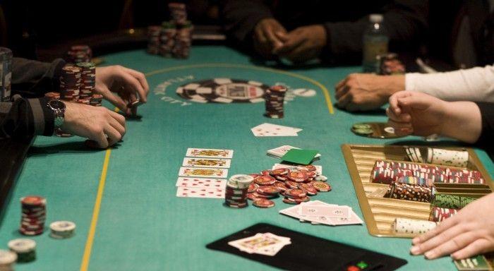 casino games with free welcome bonus