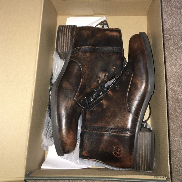 Timberland woman's shoes Beck with chuka Timberland Shoes Ankle Boots & Booties