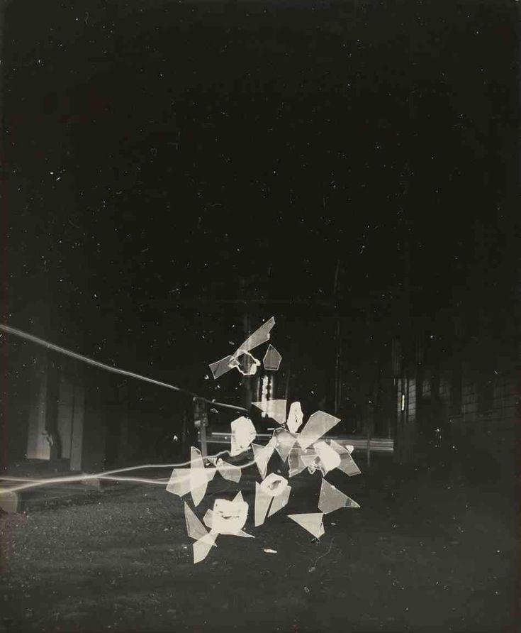 The Man Who Went Too Far, 1956  Kansuke Yamamoto