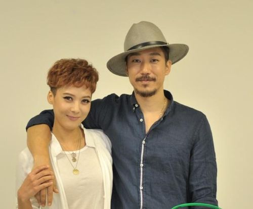 Tiger JK And Yoon Mi Rae Donate Thousands Of Packs Of Infant Milk To Charity | Koogle TV