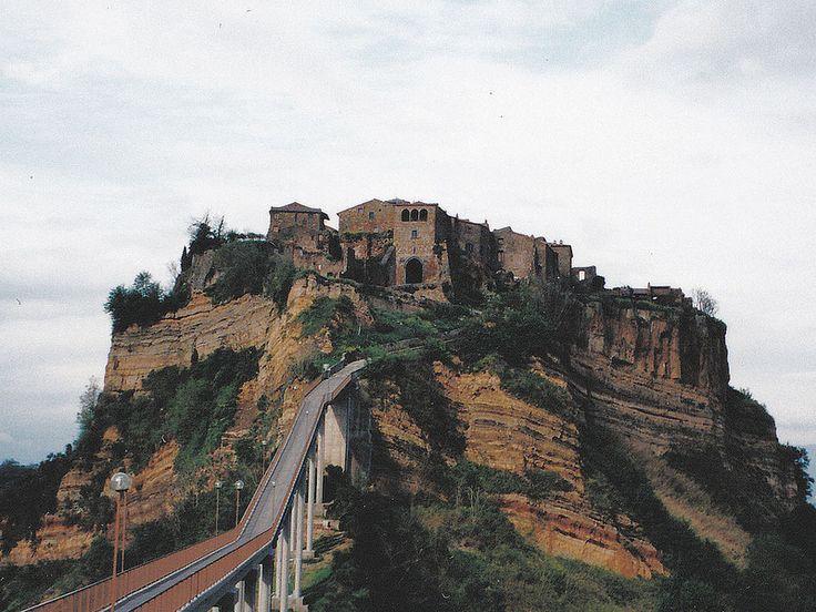 Civita Banregio 1999