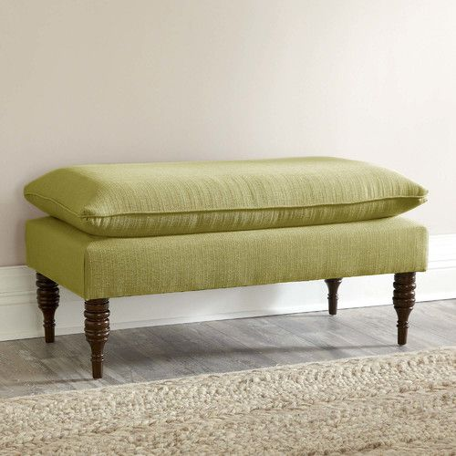 Greenough Upholstered Bench #birchlane