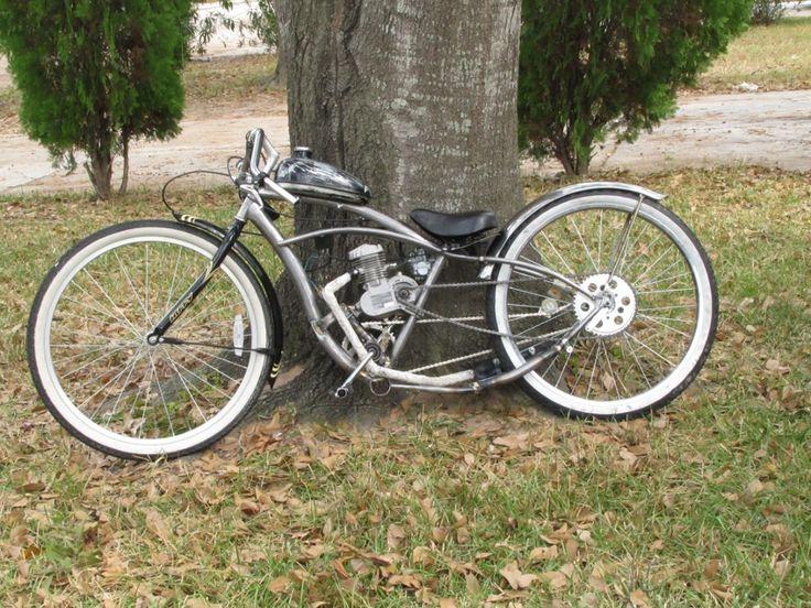 Best 25 Motorized Bicycle Ideas On Pinterest Motors For