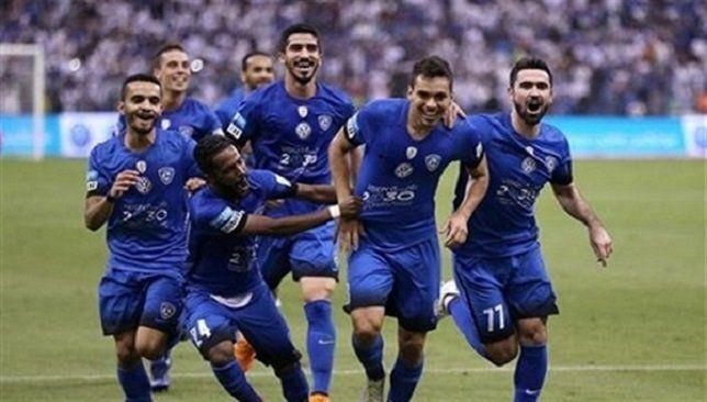 تعرف على جدول مباريات الهلال السعودي خلال شهر نوفمبر موقع سبورت 360 مباريات تنتظر الهلال السعودي خلال شهر نوفمبر بمنافسات دوري ا Sports Soccer Soccer Field