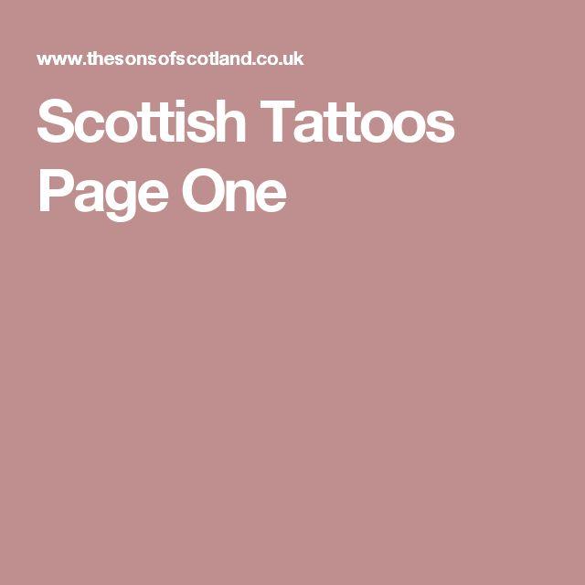 Deirfiuracha Blood Sisters In Irish Gaelic My Sisters: Best 25+ Scottish Tattoos Ideas On Pinterest