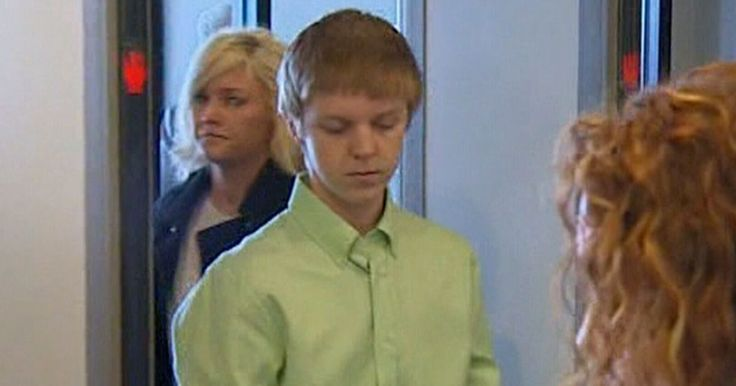 """A warrant has been issued for Ethan Couch, the """"affluenza"""" teen who received probation for killing four people in a drunk driving crash two years ago."""
