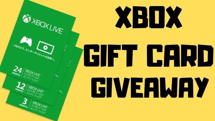 2019xbox gift card giveaway free xbox codes no human