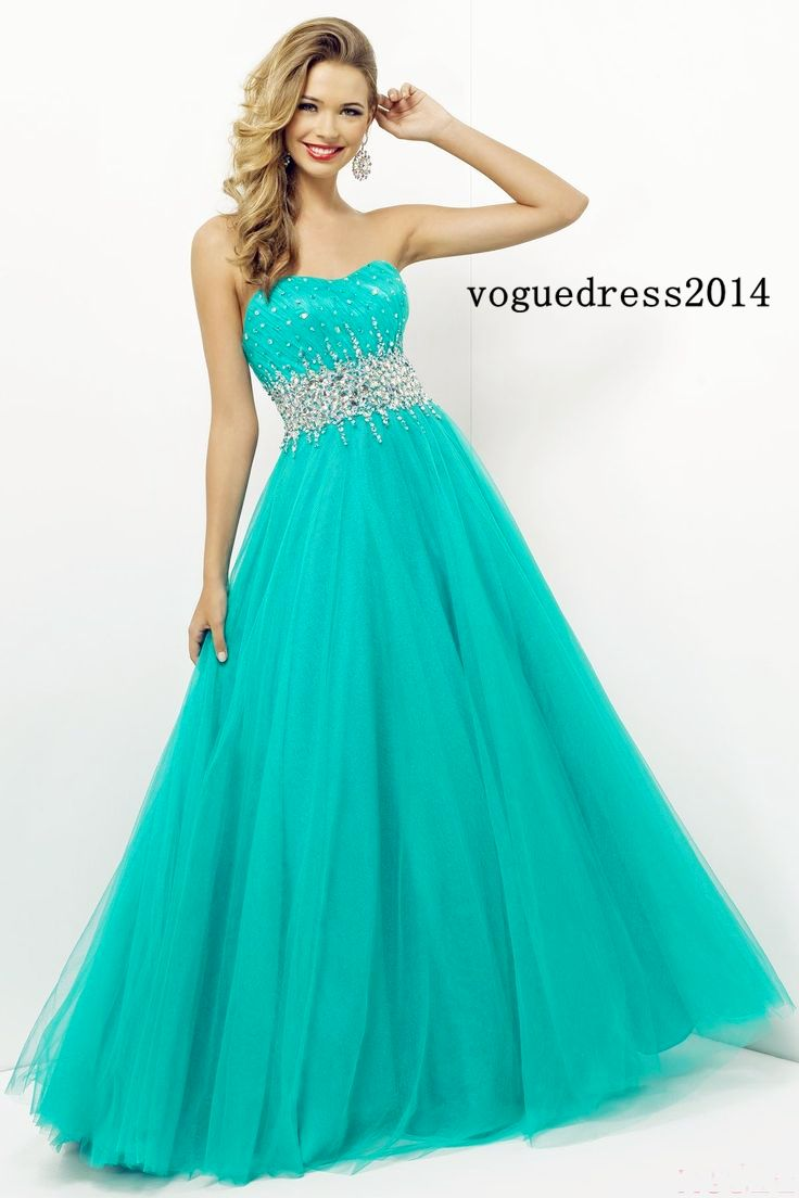 139 best prom dress images on Pinterest | Planets, Prom dresses ...