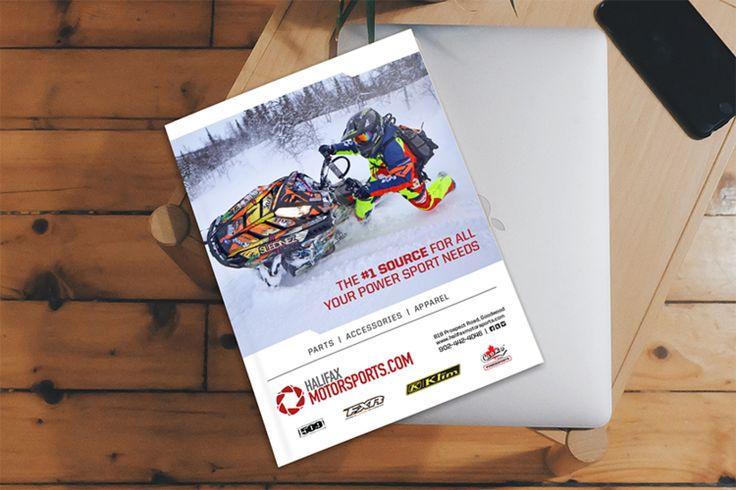 Halifax, NS   Branding, Web & Graphic Design