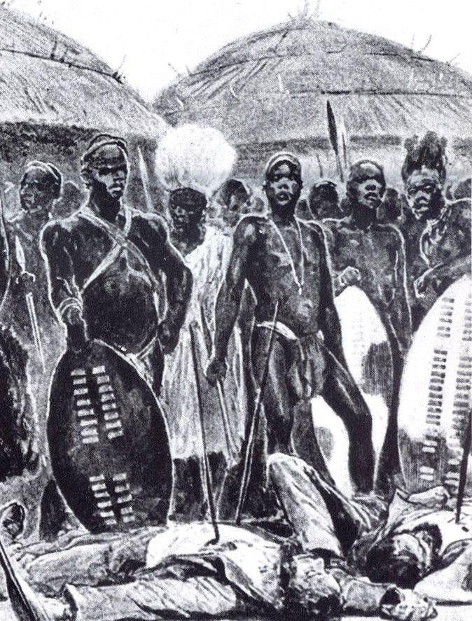 This day in History: Nov 12, 1780 - Voortrekker leader, Piet Retief is born http://dingeengoete.blogspot.com/