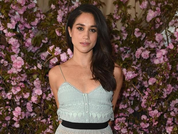 """Meghan Markle, US actor, star of the TV show Suitsand girlfriend to Prince Harry, has recently spoken out about the difficulties involved with being categorised as """"ethnically ambiguous"""". She explained that casting directors were often bamboozled, wondering whether she was """"Latina"""", """"Sephardic"""" or """"exotic Caucasian""""."""