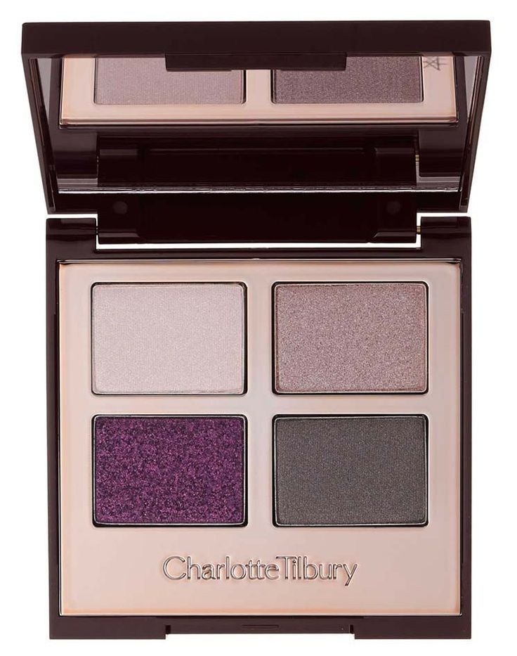 LUXURY PALETTE | THE GLAMOUR MUSE by Charlotte Tilbury